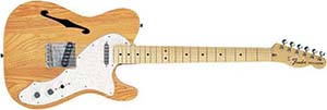 Classic Player Tele