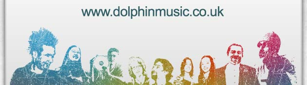 dolphinmusic.co.uk