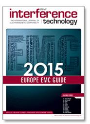 2015 Europe EMC Guide